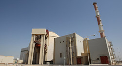 Construction begins on Iran's Bushehr-2 Nuclear Power Plant: Rosatom