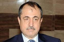 «محمد الشعار» وزیر کشور سوریه