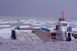 gary lewis, lake urmia