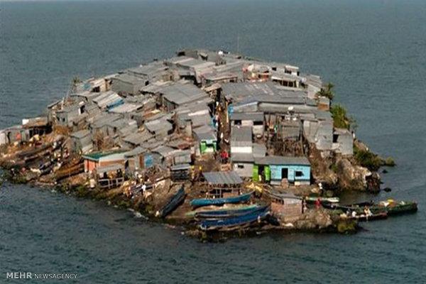 جزیره مینگینگو