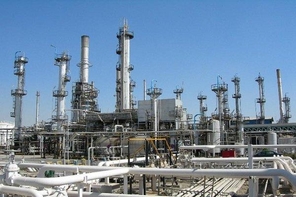 واحدتولید بنزین یورو ۴ پالایشگاه ستاره خلیج فارس آماده افتتاح شد