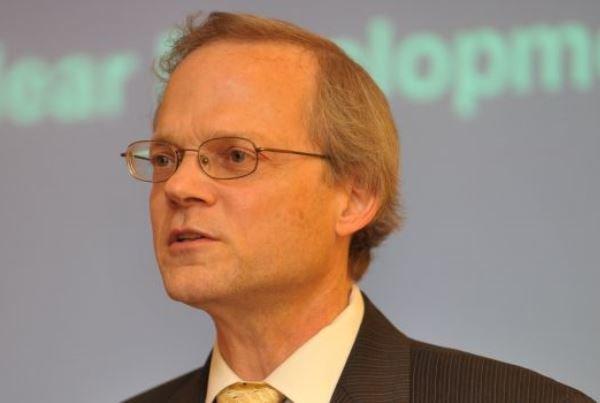 مارک فیتزپاتریک معاون اسبق وزارت خارجه آمریکا