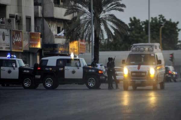 سعودی عرب کی فورسز کا شیعہ نشین علاقہ پر حملہ