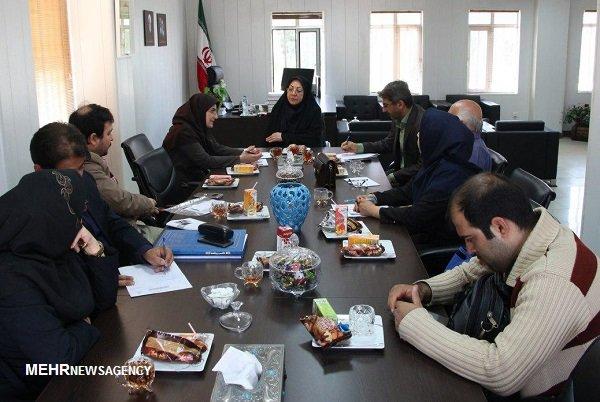 خانه مطبوعات استان بوشهر دارای جایگاه خوبی در کشور است