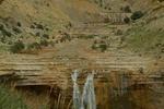 آبشارهای هفتگانه دهلران در انتظار گردشگران