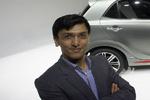 دانشآموخته دانشگاه تهران طراح برتر خودرو در سال ۲۰۱۷ شد