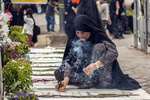 همایش «مادران چشم به راه» در آران و بیدگل برگزار می شود