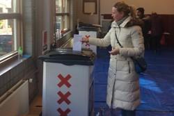 انتخابات پارلمانی هلند