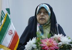 زن ایرانی در حمایت از تولید داخلی نقش کلیدی دارد