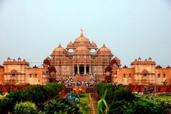 انگلیس در برپایی «سال فرهنگ هند» به دنبال چیست؟