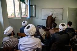 مدرسه علمیه عروه الوثقی طلبه پذیرش می کند