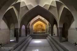 Land of affection - Esfahan