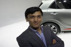 سیدجواد غفاریان طراح خودرو