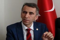 سِركان طوبال: الشعب التركي لا يؤيد سياسات حكومته