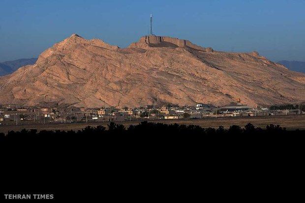 Land of Affection - Kerman