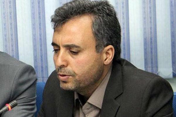 تجهیزات کاهنده مصرف آب در ادارات جنوب شرق استان تهران نصب شود