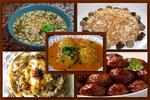 طعم خوشایند و روش طبخ سالم در سفره رنگین غذاهای بومی استان مرکزی