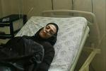 آخرین وضعیت جسمانی عضو تیم ملی ووشو بانوان ایران پس از حمله قلبی