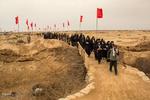 اعزام ۳۰۰ نهاوندی به اردوهای راهیان نور