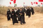اعزام ۲۵۰ نفر از بسیجیان رزن به اردوی راهیان نور
