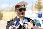 تصادف گرمسار جان ۲ نفر را گرفت/ ترافیک روان در محور تهران-مشهد