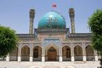 ۲۰۰۰ امامزاده و بقعه متبرکه امروز میزبان مردم و مسافران نوروزی