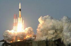 اليابان تطلق قمراً جديداً للتجسس على كوريا الشمالية
