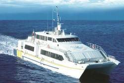 کشتی مسافری