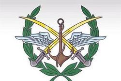 الجيش  السوري: وسائط الدفاع الجوي تسقط طائرة للعدو الإسرائيلي وتصيب أخرى