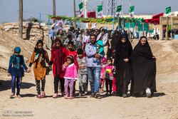 اعزام ۹ هزار مازنی به اردوهای راهیان نور