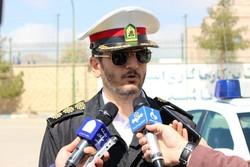 وقوع ۶تصادف در محورهای استان سمنان/ یک نفر جان باخت
