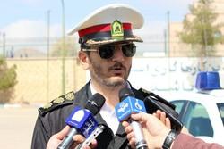 حوادث رانندگی در استان سمنان ۱۸ مجروح داشت