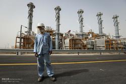 آلودگی هوای عسلویه ۱۰۰برابر تهران/مردم بوشهر تشنه هستند