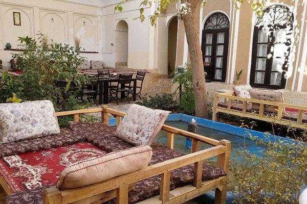 اقامتگاه های بوم گردی اصفهان به ۱۵۵ واحد افزایش یافت