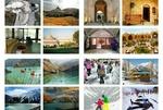 البرز؛ سرزمین چشمهسارها/بازدید از کاخها و کاروانسراهای قدیمی