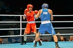 Boxers land third at Baku Silk Road tournament