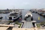 فعالیت خط دریایی چابهار- عمان با ظرفیت سه روز در ایام نوروز