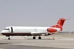 لغو پرواز «قشم ایر» با وجود بلیطفروشی تا دقیقه ۹۰/ سرگردانی مسافران در فرودگاه نجف
