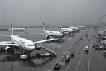 فرودگاه برلین تخلیه شد