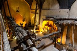 «عصارخانه شاهی» شگفتی پنهان شده در بازار تاریخی اصفهان