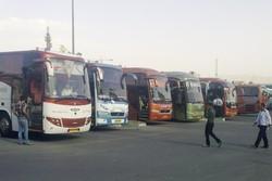 جابجایی ۲ میلیون مسافر با ناوگان عمومی در ایلام