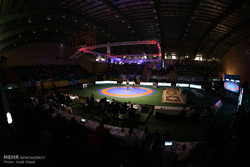 UWW postpones Greco-Roman World Cup in Tehran