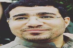 الشاعر منصور آل مبارك شهيد آخر من ضحايا التعذيب في سجون آل خليفة