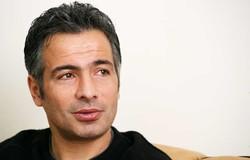 علیرضا اکبرپور