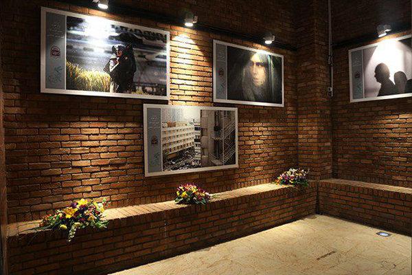 نمایشگاه عکس نامزدهای جشنواره فیلم فجر در موزه سینما