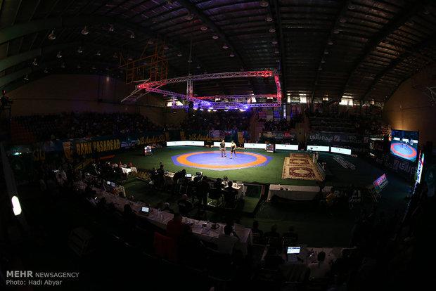 UWW postpones Greco-Roman World Cup in Tehran