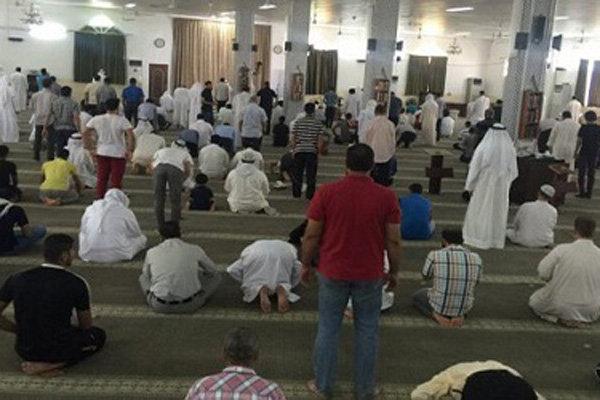 نماز در بحرین