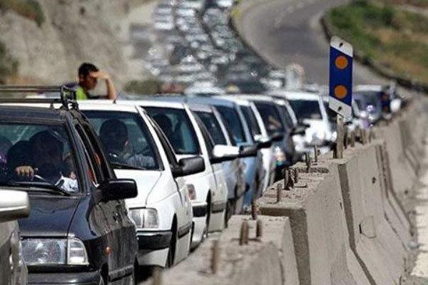 یک میلیون و ۹۷۸ هزار نفر وارد مشهد شدند