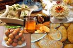 طعم شیرین خوراکیهای سنتی استان مرکزی/ از جوزغند نراق تا کفلمه تفرش
