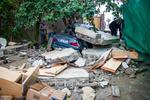 لغزندگی جادههای کوهستانی و سیلاب/ احتمال وقوع مجدد طوفان تندری